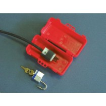 Multiple Entry Plug Lockout (#LP550)