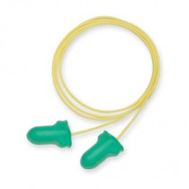 Max Lite® Earplugs, corded (#LPF-30)