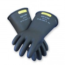 "Rubber insulated Gloves, Class 2"", 14"" Length (#LRIG-2-14)"