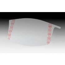3M™ Versaflo™ Peel-Off Visor Covers (#M-928)