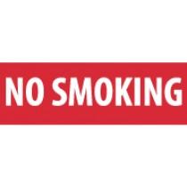 No Smoking Sign (#M11)