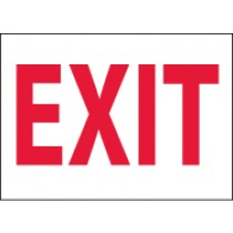 Exit Sign (#M24)