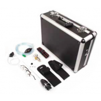 GasAlertMicro 5 Series Confined Space Kit (#M5-CK-DL)