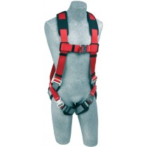 PROTECTA® PRO Vest-Style Harness - Comfort Padding (#1191253)