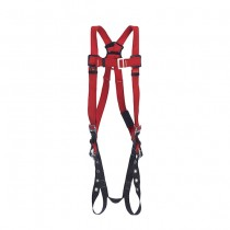 PRO™ Vest-Style Harness for Hot Work Use (#1191384)