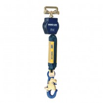 DBI SALA Nano-Lok Quick Connect Self Retracting Lifeline, 6' - Web (#3101226)