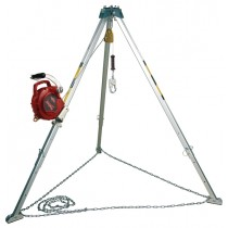 PRO™ Confined Space System (#8308005)