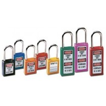 Master Lock Safety Lockout Padlock (#MP411)
