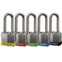Master Lock Lockout Padlocks (#MPL)