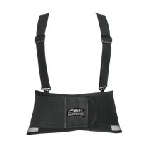 Classic Lumbar Back Support (#OK-250S)
