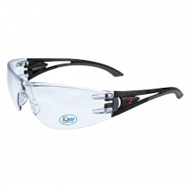 Radians Optima™ IQ - IQuity™, clear anti-fog lens (#OP1013ID)