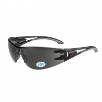 Radians Optima™ IQ - IQuity™, smoke anti-fog lens (#OP1023ID)