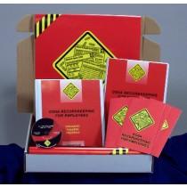 OSHA Recordkeeping for Employees DVD Kit (#K0003469EO)