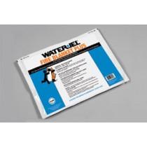 Water-Jel Fire Blanket-Plus (Pouch) (#P7260-04)