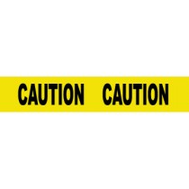 Caution Barricade Tape (#PT1-2ML)