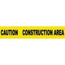 Caution Construction Area Barricade Tape (PT3)