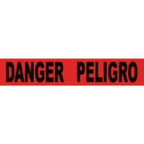 Danger Peligro Barricade Tape (#PT54)