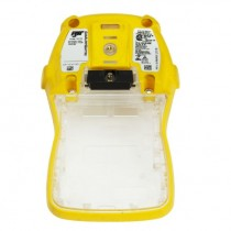 Replacement Back Enclsure, yellow (#QT-BC1)