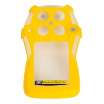 Replacement Front Enclosure, yellow (#QT-FC1)