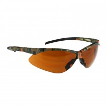 RAD-APOCALYPSE™ Junior Camo, bronze anti-fog (#APJ4-B1)