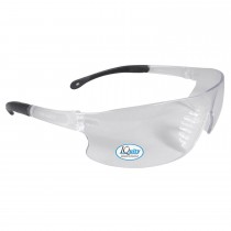 Radians Rad-Sequel™ IQ - IQuity™ , clear anti-fog lens (#RS1-13)