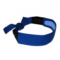 Arctic Cooling Headband, blue (#RCS105)