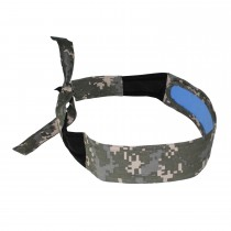 Arctic Cooling Headband, digital camo (#RCS109)