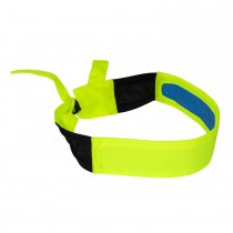 Arctic Cooling Headband, high visibility yellow (#RCS110)