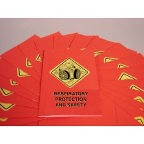 Respiratory Protection and Safety Booklet (#B0000560EO)
