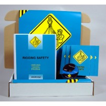 Rigging Safety in Industrial and Construction Environments DVD Kit (#K0003169EM)