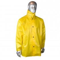 Radians AQUARAD™ 25 TPU/Nylon Rain Jacket (#RJ33-NSYY)
