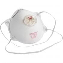 Dynamic™ Economy N95 Disposable Respirator - 10 Pack  (#270-RPD514N95)