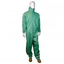 Radians DURARAD™ 42 Acid Green Coverall (#RS20-NSKV)