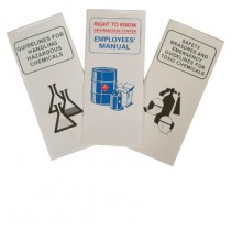 Guidelines for Handling Hazardous Chemicals (#RTK13)