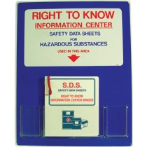Right-To-Know Information Center (#RTK20)