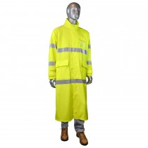 Radians 35mm High Visibility Rain Coat (#RW07C-3ZGV)