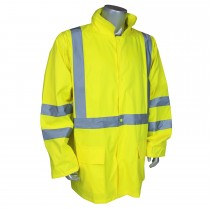Radians Lightweight Rain Jacket (#RW10-3S1Y)