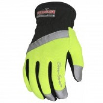 Radians Silver Series All Purpose Synthetic Hi-Viz Utility Glove (#RWG100)