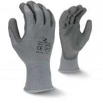 Radians PU Palm Coated Glove (#RWG14)