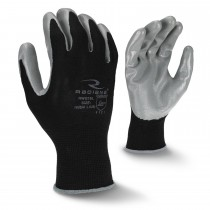 Radians Smooth Nitrile Palm Coated Glove (#RWG15)
