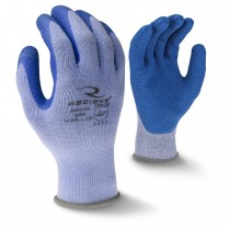 Radians Crinkle Latex Palm Coated Glove (#RWG16)