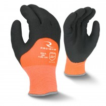 Radians Cold Weather Latex Coated Glove (#RWG17)