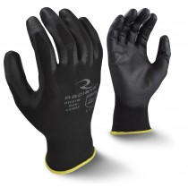 Radians Touchscreen PU Palm Coated Glove (#RWG19)