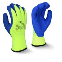 Radians Cut Protection Level A3 Dipped Winter Gripper Glove (#RWG27)