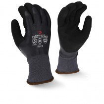 Radians Cut Protection Level A2 Dipped Waterproof Winter Gripper Glove (#RWG28)