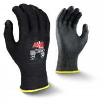 Radians Axis™ Touchscreen Cut Protection Level A2 Work Glove (#RWG532)