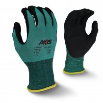 Axis™ Cut Protection Foam Nitrile Coated Glove (#RWG533)