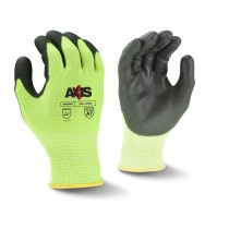 Axis™ Cut Protection Level A7 PU Coated Glove (#RWG558)