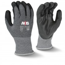 Axis™ Cut Protection Level A4 PU Coated Glove (#RWG560)