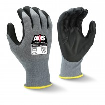 AXIS™ Cut Protection Level A2 PU Coated Glove (#RWG561)